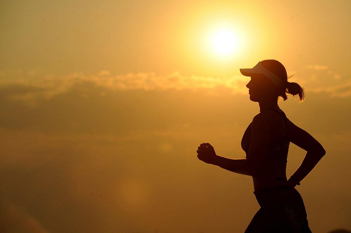 curcuma para runners
